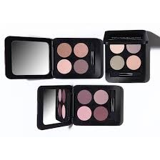 Young Blood Pressed Mineral Eyeshadow Quad